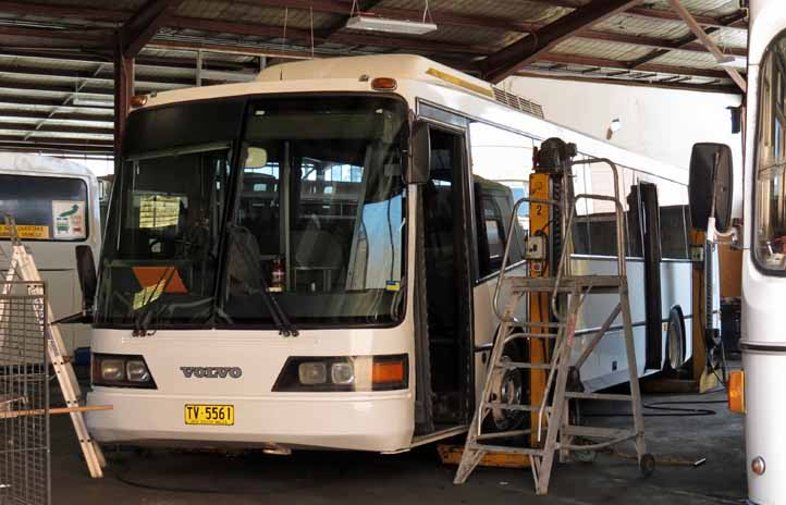 Casula Volvo B59 P&D TV5561