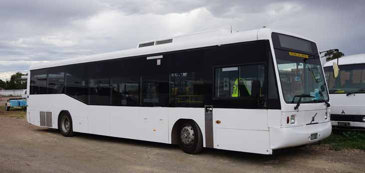 Rockleigh Tours Volvo B10L Austral Pacific Orana BS00US