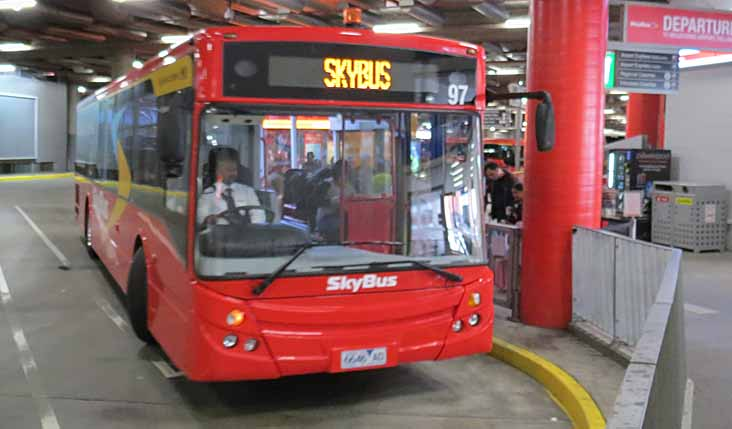 Skybus MAN 18.320 MCV Elite C-130 97