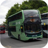 More Anglian bus images