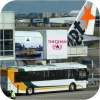 Bus Train & Plane timetables