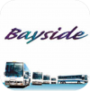 Bayside Coaches website