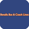 Benalla Bus & Coach Lines website