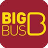 Big Bus website