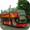 City Sightseeing Ayats Opentoppers