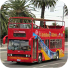 City Sightseeing worldwide fleet images