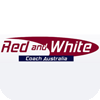 Red & White website
