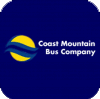 Coast Mountain Bus website
