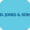 D Jones and Sons
