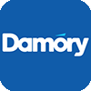 Damory coach hire