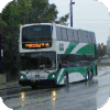 More GO Transit bus images