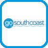 Go South Coast website