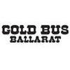Gold Bus Ballarat website