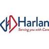 Harlan Tours website