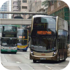 Hong Kong gallery - more Hong Kong bus images