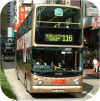 KMB Champagne ALX500 buses