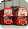 More Routemaster Bus images