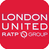 London United RATP website