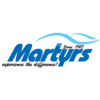 Martyrs Bus Service website