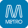 Melbourne Metro website