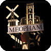 Meopham Village Bus