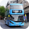 Links to more Midlands buses