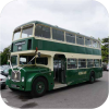 Sold Thames Valley buses