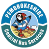 Pembrokeshire Council's Coastal Bus service network