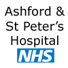 Ashford & St Peter's Hospital Services