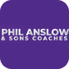 Phil Anslow & Sons Coaches