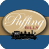 Puffing Billy train website