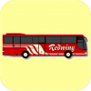Redwing coach hire