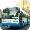 Sydney Buses high floor Scania