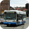 Sydney Buses low floor Scania