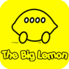 Big Lemon website