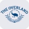 The Overland train website