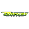 Trotters Coaches website