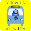 Follow us on Twitter @theshowbus