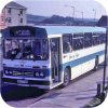More Welsh bus images