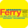 Williamstown Ferry website