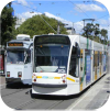 More Yarra Trams fleet images