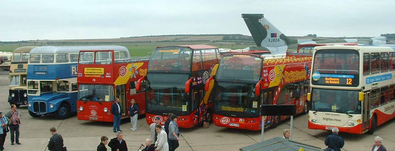 City Sightseeing Ayats