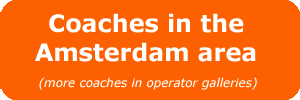Amsterdam Coaches