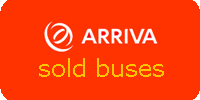 Arriva London sold buses