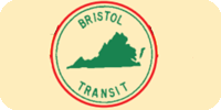 Bristol Virginia Transit