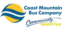 Coast Mountain Bus Company Community Shuttle
