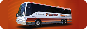 Ford's Bus Service