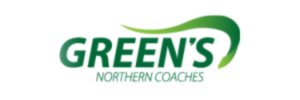 Greens Northern Coaches