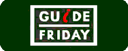 Guide Friday