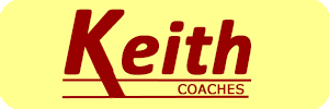 Keith Coaches Volvos